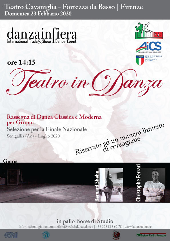 Rassegna Teatro in Danza al danza-in-fie