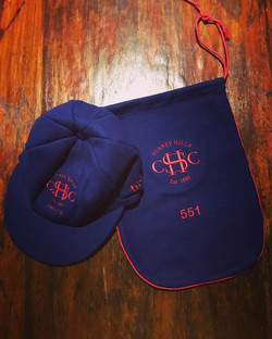 All players selected in the First XI will receive a SHCC baggy blue with their cap number displayed