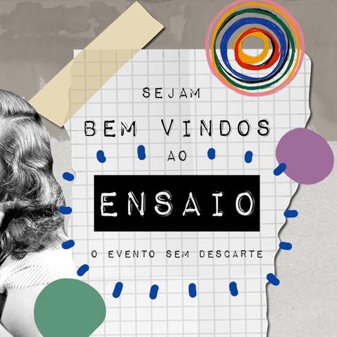 EVENTO DESCASCA EM PROL AO PRECIOUS PLASTIC | 14 DE MARÇO | CAMPINAS