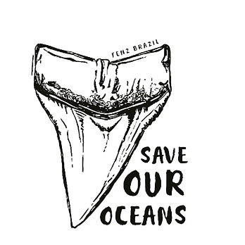 Fenz Brazil | Save Our Oceans