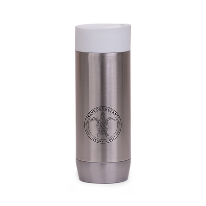 Copo de Inox Térmico 450ML | Save Our Oceans