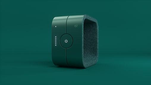 グリーン・電子デバイス