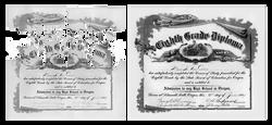 Photo restoration & document repair