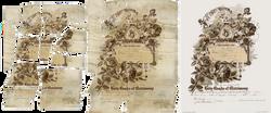 Photo and document restoration