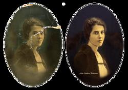Photo restoration and repair