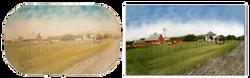 Farmstead photo restoration