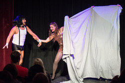 Guilty pleasures Cabaret_Denver