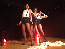 Guilty Pleasures Cabaret at The Duplex
