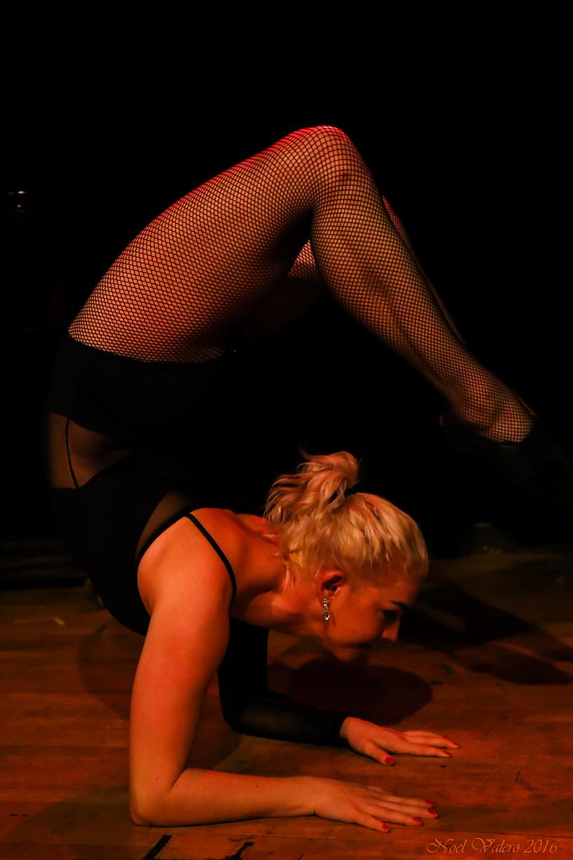 Guilty Pleasures Cabaret Feb 2016