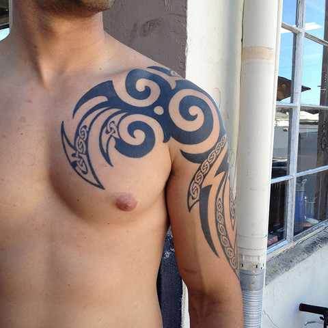 Rory Keating _ Guru Tattoo - San Diego,