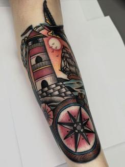 Traditional Lighthouse Tattoo.jpg