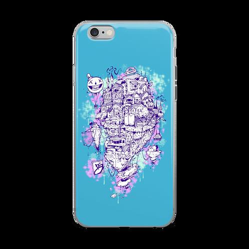 FLOATOPIA iPhone Case