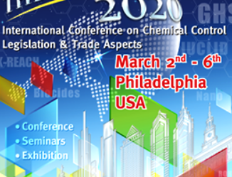 EPPA participates in ChemCon The Americas 2020