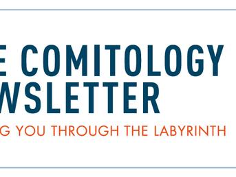 Comitology Newsletter #68, January-February 2021