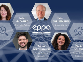 EPPA's new incorporations reinforcing its Sustainability and Circular Economy practice