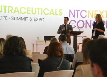 EPPA speaking at the Nutraceuticals Europe – Summit & Expo 2020