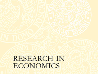"Rudy Colacicco's article in ""Research in Economics"""