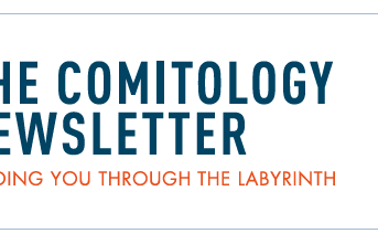 Comitology Newsletter #66, September-October 2020