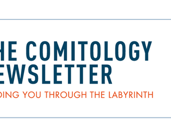 Comitology Newsletter Expert Groups Edition