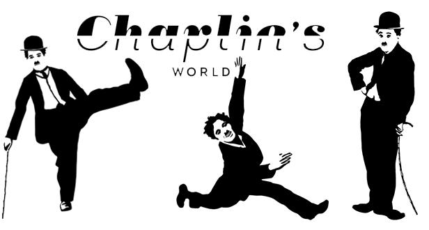Chaplin's World - Où l'art de faire parler un monde muet