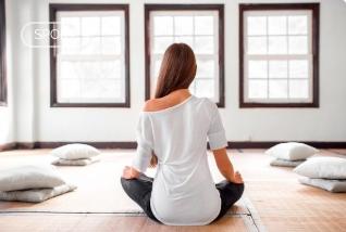 Les 10 lois de Maître Yoga