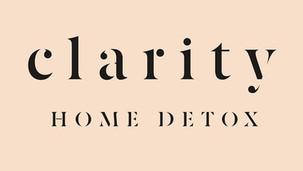 Clarity Home Detox - Rédaction d'intérieur