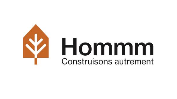 Hommm - Construction de marque