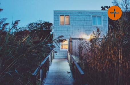 Différents types de maisons écolo