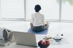 La méditation hyper lente