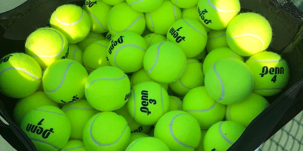 Charlotte Amateur Tennis Tournament