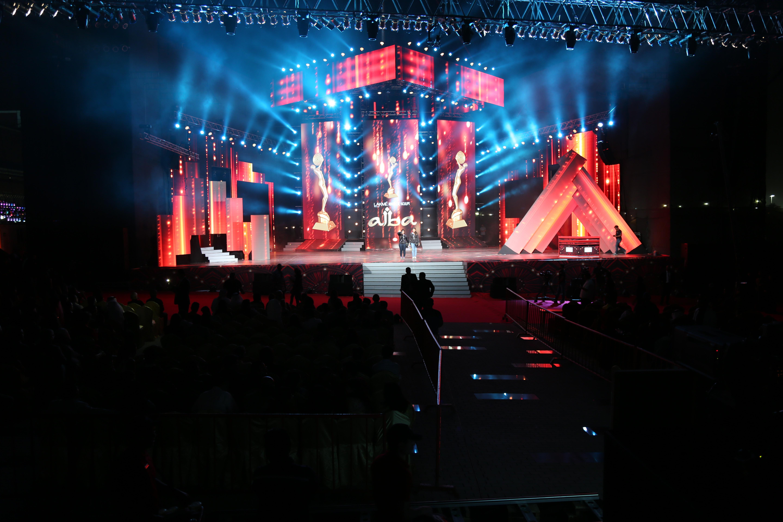 AIBA Awards 2015