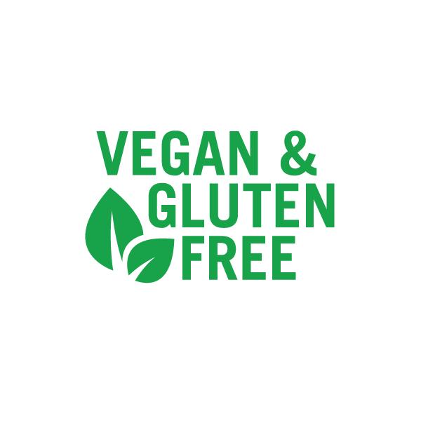 Vegan+Gluten Free Logo