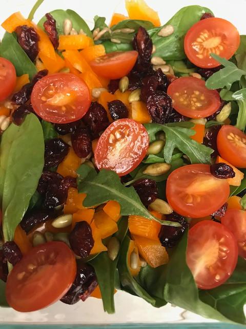Shaleen Salad Recipe