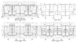 Mitchell Street Plans