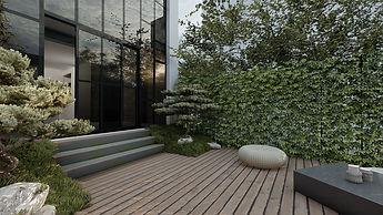 Projet Saint-Cloud - VB Design