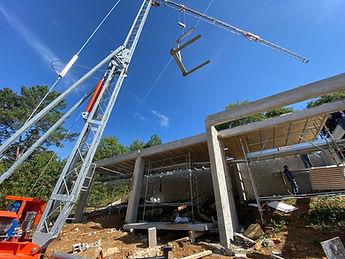 Projet Brid House - VB Design