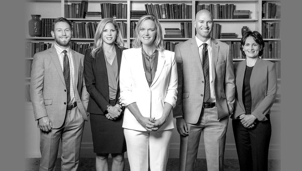 Denning Moores APC, Del Mar Law Firm, Litigation Experts