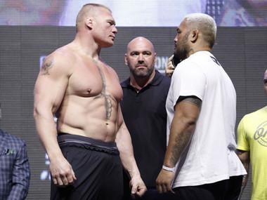 Mark Hunt's lawyer, Christina Denning, amending lawsuit against UFC in wake of Brock Lesnar's return