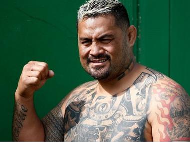 Mark Hunt v. UFC: Taking Down 1 Opponent at a Time