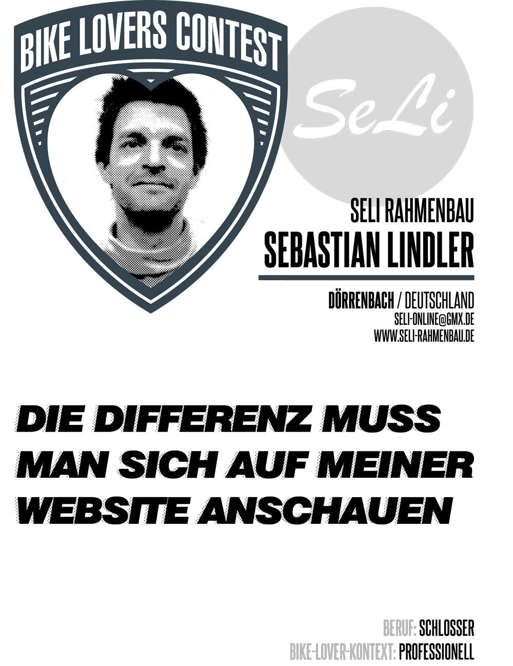 Sebastian Lindler