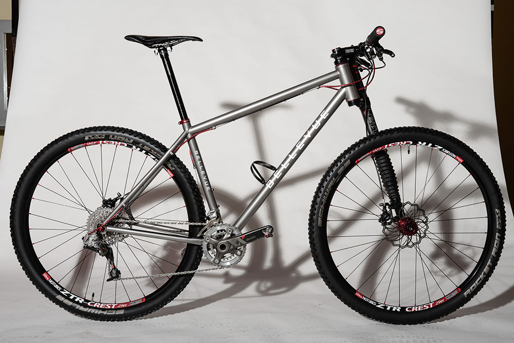 29er,  Bellevue Cycles