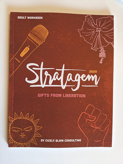 PHYSICAL Stratagem Equity & Inclusion Workbook