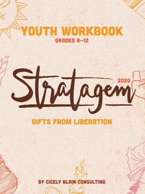 DIGITAL Stratagem Youth Workbook