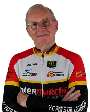 Laurent Leboucq - Vélo Club Pays de Langon