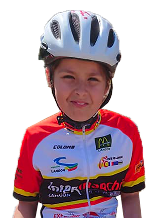 Adena - Pupille - Vélo Club Pays de Langon