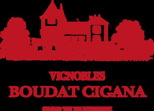 Vignobles Boudat Cigana - Sponsor Vélo Club Pays de Langon