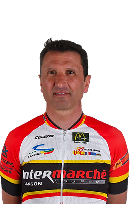 David Jourdan - Vélo Club Pays de Langon