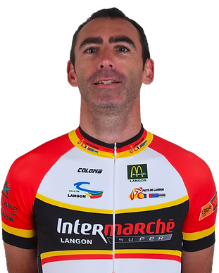Loic Colin - Vélo Club Pays de Langon