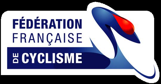 Logo_FFC - Sponsor Vélo Club Pays de Langon