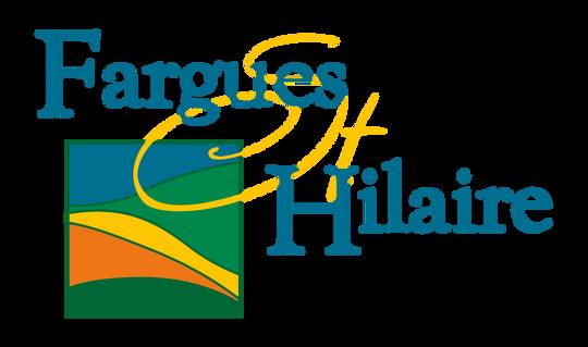 Logo Mairie Fargues_saint_hilaire - Sponsor Vélo Club Pays de Langon